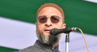 Owaisi's entry into Bengal likely to unsettle TMC