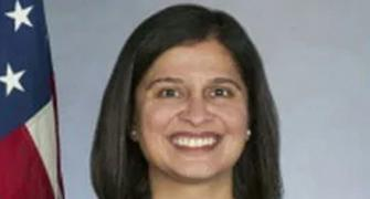 Indian-American appointed Jill Biden's policy director