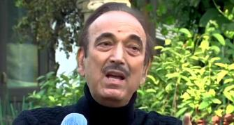Will campaign wherever called: Azad