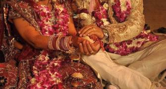 Interfaith couples uneasy as 'love jihad' storm rages