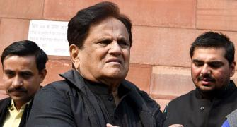 Ahmed Patel, Sonia Gandhi's trusted aide, passes away
