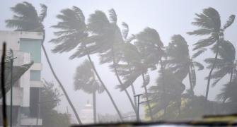 'Nivar' now a very severe cyclonic storm