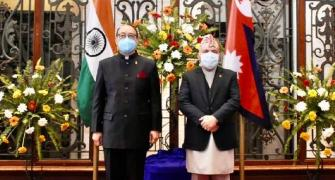 India, Nepal agree to advance mutual cooperation
