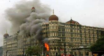 When I fought the terrorists that 26/11 night