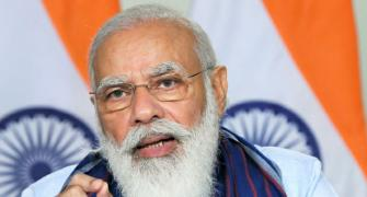 New laws gave new rights, opportunities to farmers: PM