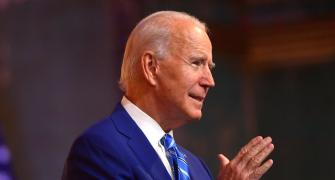Biden appoints an all-women communications team