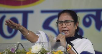 TMC to counter BJP's Hindutva with 'Bengali Pride'
