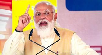 Oppn is misleading farmers: PM Modi amid protests