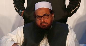 Terror financing: ED files chargesheet against Saeed