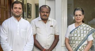 Congress is not worthy of an alliance: Kumaraswamy