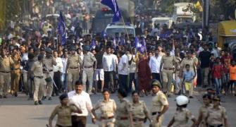 Who cares for Bhima Koregaon Commission?