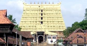 Covid-19: Padmanabhaswamy temple shut till Oct 15
