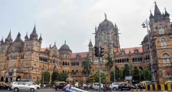 No Chinese attack: Power minister on Mumbai blackout