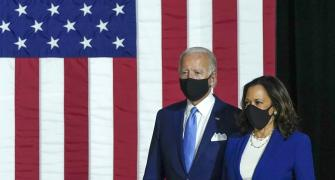 72% Indian Americans plan to vote for Biden: Survey