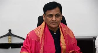 Will BJP replace Nitish with Nityanand?