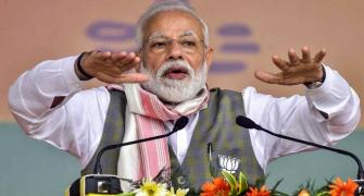 PM Modi to address 12 rallies in poll-bound Bihar