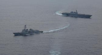 Does India measure up as a maritime power?