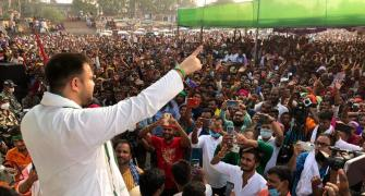 Bihar 2020 will decide Lalu clan's future