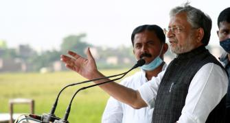 BJP names Sushil Modi its candidate for RS bypoll