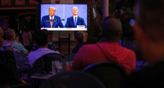 Trump vs Biden: Who won the final debate?