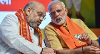 Why Modi-Shah don't need NDA anymore