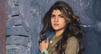 Ananya Birla slams US restaurant for being 'racist'