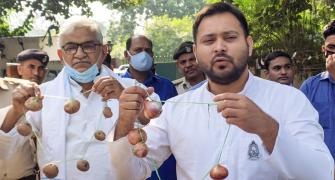 Confident of two-thirds majority: Tejashwi