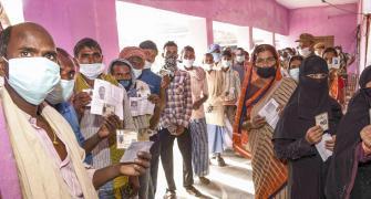 After Bihar, EC preparing for more COVID-safe polls