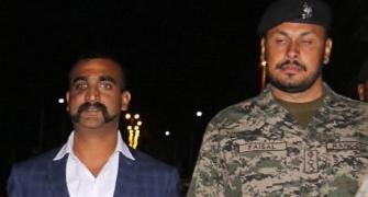 'No pressure' on Pak to release Abhinandan: FO