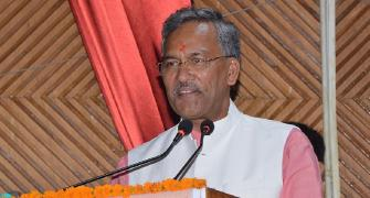 SC stays HC order for CBI probe against Uttarakhand CM
