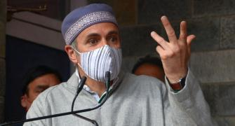 What's wrong with Bengal becoming Kashmir: Omar to BJP