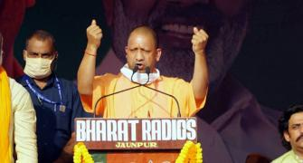 'Ram naam satya hai' for 'love jihad', warns Yogi
