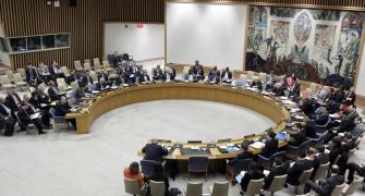 India begins 2-yr tenure as non-permanent UNSC member