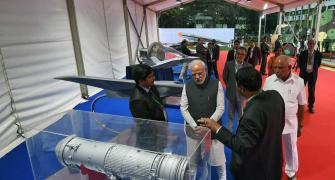 Pvt sector involvement in defence R&D made easier