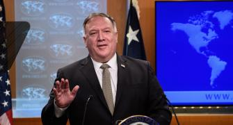 How Mike Pompeo has rattled China's Communist leaders