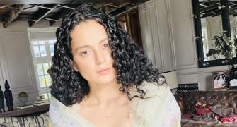 Complaint against Kangana for comments on Uddhav