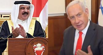 Now, Bahrain agrees to normalise relations with Israel