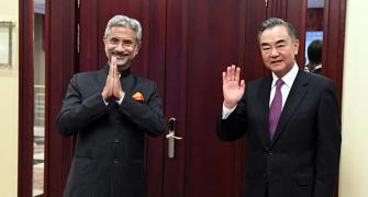 India, China discuss implementation of 'Moscow pact'