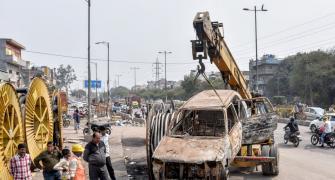 Colossal wastage: Court raps cops on Delhi riots probe