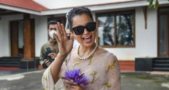 Kangana summoned by Mumbai police on Oct 26, 27