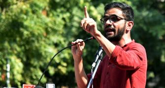 Umar Khalid, activists on Pegasus list: Report