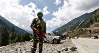 Chinese soldier held by army in Ladakh; to be returned
