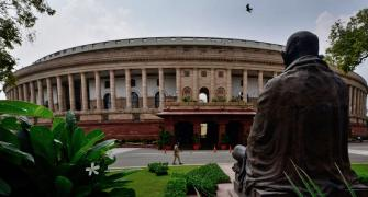 Subsidy on food served in Parliament canteens ends