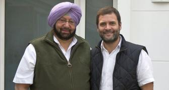 Will Punjab's Malerkotla move help Cong in UP, Guj?