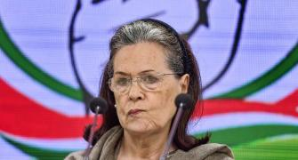 Need to take note of serious setbacks in polls: Sonia