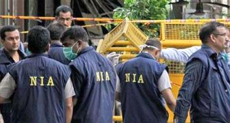 Terror funding: NIA raids NGOs, trusts in J-K, Delhi