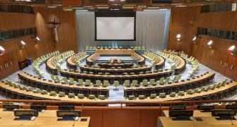 Some countries export terror amid Covid: India at UN