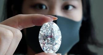 'Flawless' diamond could become most expensive jewel