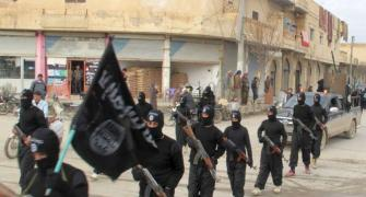 Indian national trained by Islamic State found guilty