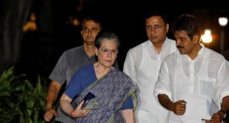Why K C Venugopal is Sonia, Rahul's go-to-guy